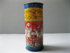Francken & Co croquettes tin