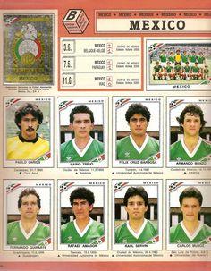 Football Photos, Football Team, Mexico Soccer, Nostalgia, World Cup, Album, Activities, Baseball Cards, Sports