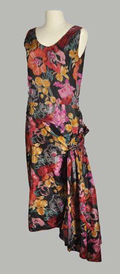 Dress by Jenny - 1925