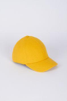 Michel Cap, Yellow