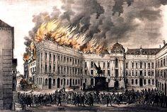 1848. Louvre, History, World, Building, Travel, Kunst, Historia, Viajes, Buildings