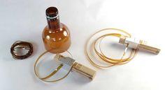 Conoce la pequeña herramienta que podría ayudarnos a reciclar todas las botellas plásticas.