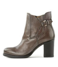 ALBERTO FERMANI-Stiefelette-FE9193-Women-Dunkelbraun-Rossi&Co #christmas #present #ideas #geschenk #ideen #pantanetti #ankleboot #online #outlet #sale #women #fashion #shoes
