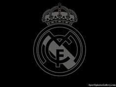 Real Madrid Logo | New B Real Madrid Logo Wallpaper Full HD #36 - neohdwalls.com