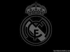 Real Madrid Logo | New B Real Madrid Logo Wallpaper Full HD #36 - neohdwalls.com