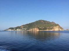 Isola di Panarea, semplicemente unica!!