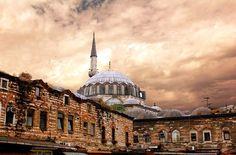 Rustempasa Mosque - , Istanbul
