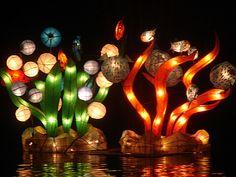 Magie des lanternes, jardin botanique de Montréal, Qc (octobre) Quebec City, Countries Of The World, Old And New, Voici, Road Trip, Destinations, Sweet Home, Travel, Places