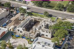 Miracle Place Phase 2 Aerial Shots #MiraclePlace