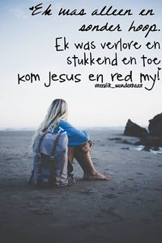 Jesus se Dogterkind: Toe kom Jesus en red my! Afrikaanse Quotes, Religious Quotes, Romance, Movie Posters, Journals, Toe, Magazines, Film Poster, Popcorn Posters