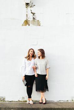 BFF // Simply Darling Duo