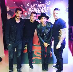 All Time Low on June 1st 2017