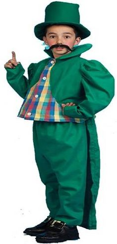 Make Wizard Oz Munchkins Costumes | Store and Best Costume Shop in Miami. Buy costumes at our costume ...