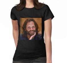 JARED PADALECKI Jared Padalecki, T Shirts For Women, Mens Tops, Fashion, Moda, Fashion Styles, Fashion Illustrations