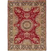 Pink 15' 4 x 25' 6 Kerman Persian Rug | Persian Rugs | eSaleRugs