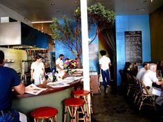Bar Jules | San Francisco