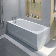 Straight+Bath+Panel+Pack+1500+x+700