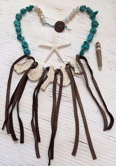 Sea Gypsies Necklaces