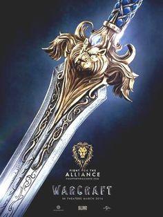 Voir Filem via FranceMov Warcraft Film free WATCH Premium Movien Regarder Warcraft 2016 Warcraft Complet Cinema Streaming WATCH Warcraft Online Streaming free Movie This is Complet Warcraft 2016, World Of Warcraft Film, Warcraft Art, Kung Fu Panda 3, Films Youtube, Movie Z, Movie Scene, Weapons, Swords