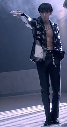 This outfit is so sexy! Park Chanyeol Exo, Kpop Exo, Exo Kai, Exo Chanbaek, Kyungsoo, Chansoo, Foto Bts, K Pop, Z Cam