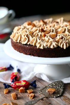 Dessert Recipes, Desserts, Baking, Cake, Food, Tailgate Desserts, Deserts, Bakken, Kuchen