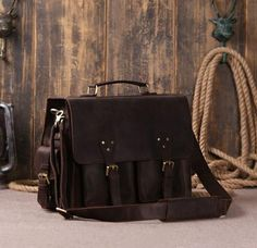 timeless Selvaggio handcrafted genuine leather bag by Serbags