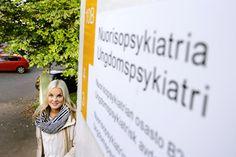 Hyksin Nuorisopsykiatrian klinikkaryhmä on osa Hyksin Psykiatrian tulosyksikköä ja muodostuu Avohoidon, Osastohoidon ja Erityispalveluiden klinikoista.