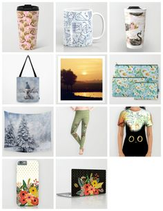 TODAY only (11/21) #sale #deals $5off #mugs #travelmug #metaltravelmug #totebag #artprint #carryallpouch #walltapestry #leggings #alloverprintshirt #phonecases #laptopskins #giftideas #holidaysgiftideas  Check more designs at society6.com/julianarw -  Check all #sales #coupons at bit.ly/AllSalesCoupons