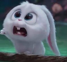 Viper you in a better place. You and Ricky. Cute Characters, Cartoon Characters, Snowball Rabbit, Rabbit Wallpaper, Cute Bunny Cartoon, Pets Movie, Cute Piggies, Cartoon Profile Pictures, Cute Cartoon Wallpapers