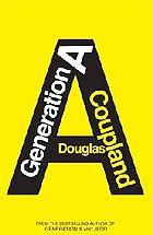 Generation A by Douglas Coupland #books