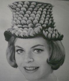 bangle crochet hat 100 Unique Crochet Hats