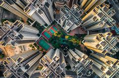 Walled City #04 by andyyeungphotography