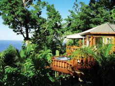 Luxury Tree house, Kanopi House, Jamaica
