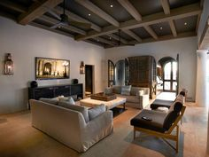 Mediterranean Luxury >> http://www.hgtvremodels.com/interiors/cedia-2013-integrated-home-finalist-mediterranean-luxury/pictures/index.html?soc=cediaparty