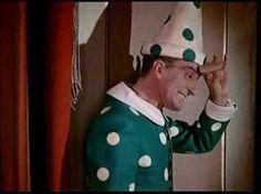 ▶ Totò Pinocchio - YouTube