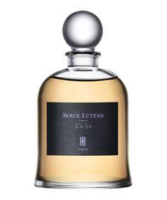 Un lys - Palais Royal Exclusive Fragrances - Serge Lutens Perfumes // Fleurs sans cueillette - Flowers Unpicked