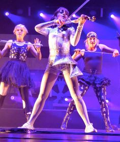 The Music Box Tour - Minneapolis, MN || June 4, 2015