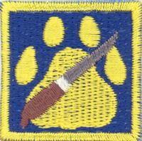 Cub Scouts/Handicraft skills merit badge; Partiotuote, Kädentaidot-jälki , Sudenpentujen Kädentaidot-jälki
