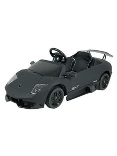 Dexton Kids Lamborghini Murcielago 6V  I'm sure Blue Ivy and North West already have a few of these in their name.