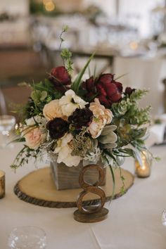 28 best outdoor wedding centerpieces images dream wedding wedding rh pinterest com