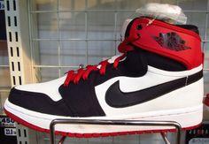 """Air Jordan 1 KO """"White/Black"""" QS"""