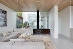 House Photography, Light And Space, Living Room Modern, Living Rooms, Contemporary Interior Design, Innovation Design, Interior Architecture, Home And Family, House Design
