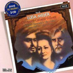 Various - Verdi: Luisa Miller