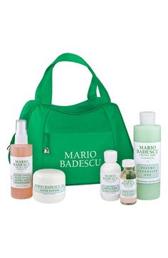 Mario+Badescu+Beautiful+Skin+Set+(Limited+Edition)+(Nordstrom+Exclusive)+($84+Value)+available+at+#Nordstrom