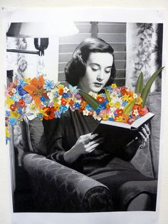 Photo Collage Puzzles made from your own photos. Make a Photo Collage Puzzle from your own pictures. Art Du Collage, Mixed Media Collage, Collage Book, Love Collage, Collage Photo, Photo Art, Collages, Photomontage, Vintage Illustration