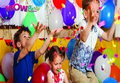 We have a lovely range of different baby shower balloons to suit your  baby shower decorations party. We have do foil, latex, light up, confetti balloons for your baby shower decorations
