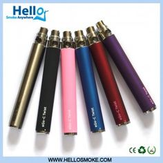 eGo-C Twist 1100mah Variable Voltage Battery