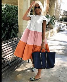 Casual Dresses, Short Dresses, Casual Outfits, Midi Dresses, Club Outfits, Club Dresses, Smocked Dresses, African Fashion Dresses, African Dress