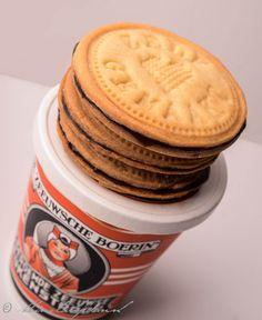 Old Dutch Stroopkoeken Dutch Cookies, No Bake Cookies, Cake Cookies, Cupcake Cakes, Cupcakes, Dutch Recipes, My Recipes, Dutch Kitchen, 20 Min