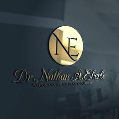 Runner-up design by pemacreative N Logo Design, Real Estate Logo Design, Name Design, Business Card Logo, Business Card Design, New Instagram Logo, Dentist Logo, Cabinet Medical, Clinic Logo